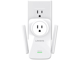Linksys RE6700 IEEE 802.11ac 1.17 Gbit/s Wireless Range Extender