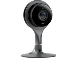 Nest NC1102ES 3 Megapixel Network Camera - Color