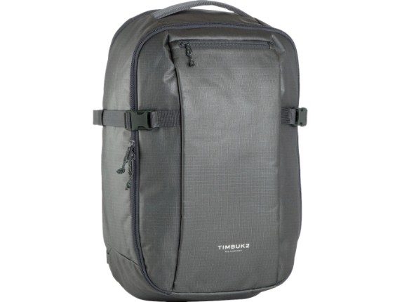 """Timbuk2 Blink Carrying Case (Backpack) for 15"""" Bottle, Tablet, Umbrella, Notebook - Jet Black"""