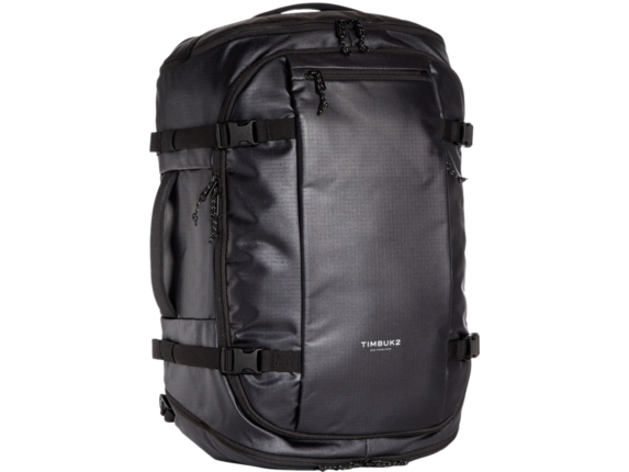 "Timbuk2 Wander Carrying Case (Backpack) for 15"" Notebook - Jet Black"