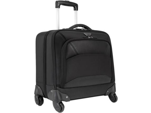 Targus Overnight PBR022 Carrying Case (Roller) for 15.6