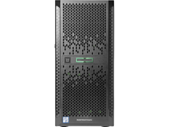HP ProLiant ML150 G9 5U Tower Server - 1 x Intel Xeon E5-2620 v4 Octa-core (8 Core) 2.10 GHz - 8 GB Installed DDR4 SDRAM - Se