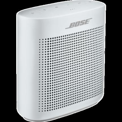 Bose SoundLink Speaker System - Battery Rechargeable - Wireless Speaker(s) - Polar White