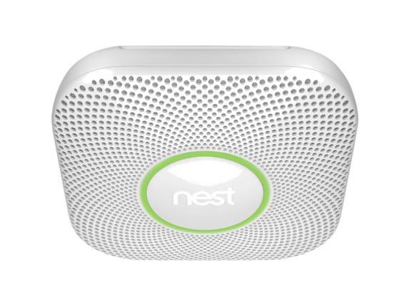 Nest Carbon Monoxide Alarm
