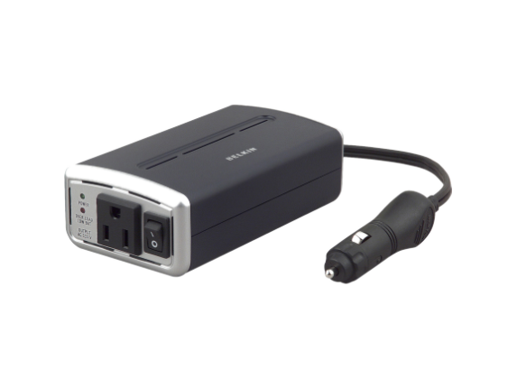 Belkin AC Anywhere 140W Power Inverter