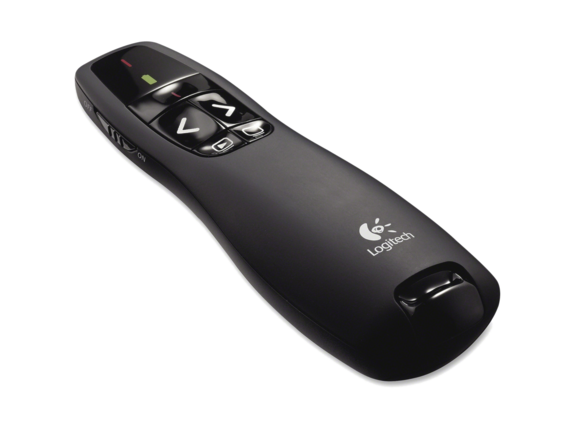 Logitech R400 Presentation Pointer