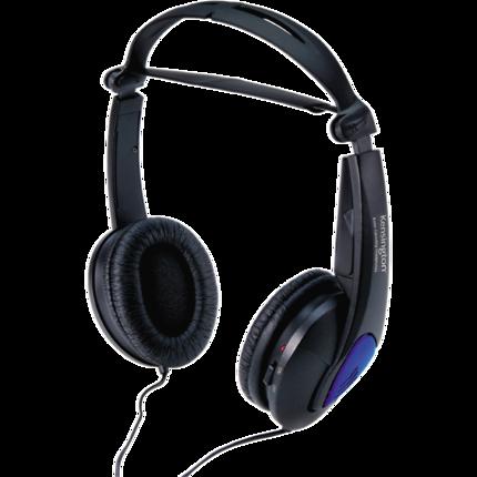 Kensington K33084 Noise Canceling Headphone