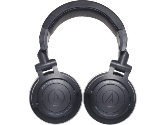 Audio-Technica ATH-PRO700MK2 Headphone