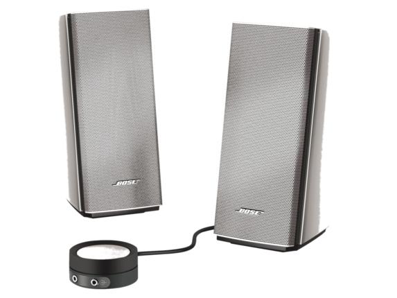 Bose Companion 20 2.0 Speaker System