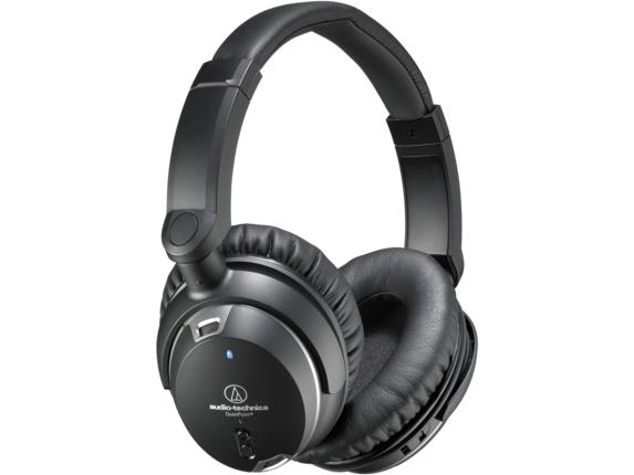 Audio-Technica QuietPoint ATH-ANC9 Headset