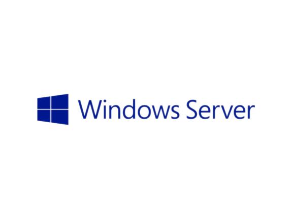 HP Microsoft Windows Server 2012 - License - 5 User CAL