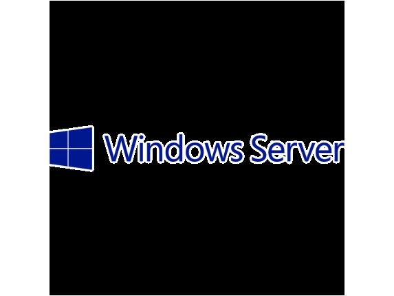 HP Microsoft Windows Server 2012 64-bit - License - 5 Device CAL