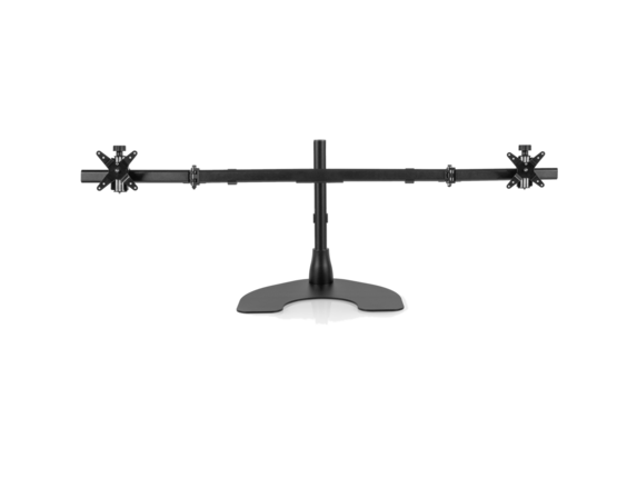 Ergotech Dual LCD Monitor Desk Stand