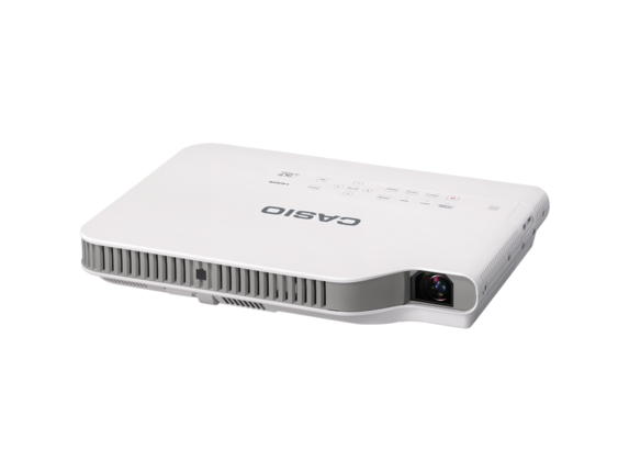 CHEAP Casio Slim XJ-A242 DLP Projector - 720p - HDTV - 16:10 LIMITED