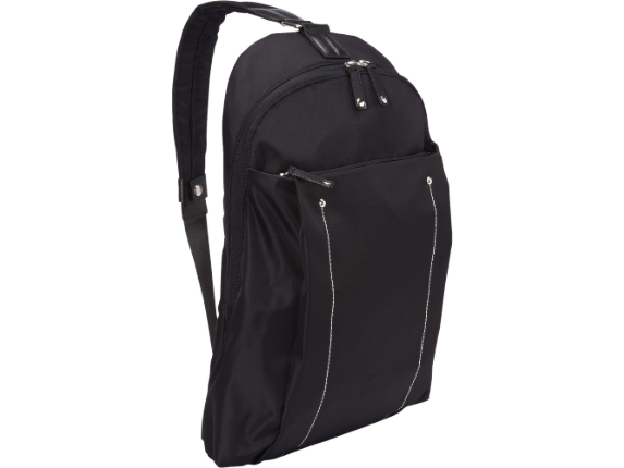 WIB Miami City Slim Backpack for up-to 14.1