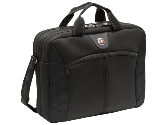 SwissGear SHERPA GA-7465-02F00 Carrying Case for 15.6