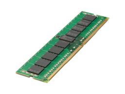 HPE 8GB (1x8GB) Single Rank x8 DDR4-2666 CAS-19-19-19 Registered Smart Server Memory Kit