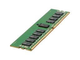 HPE 32GB (1x32GB) Dual Rank x4 DDR4-2666 CAS-19-19-19 Registered Smart Server Memory Kit