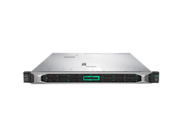 HPE ProLiant DL360 G10 1U Rack Server - 1 x Intel Xeon Gold 6136 Dodeca-core (12 Core) 3 GHz - 32 GB Installed DDR4 SDRAM - 12G