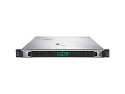 HPE ProLiant DL360 G10 1U Rack Server - 2 x Intel Xeon Gold 5115 Deca-core (10 Core) 2.40 GHz - 64 GB Installed DDR4 SDRAM - 12G