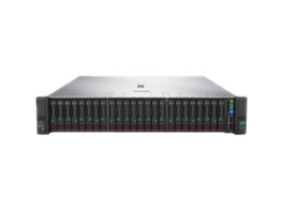 HPE ProLiant DL380 G10 2U Rack Server - 1 x Intel Xeon Silver 4112 Quad-core (4 Core) 2.60 GHz - 16 GB Installed DDR4 SDRAM