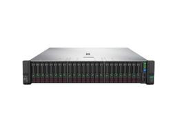 HPE ProLiant DL380 G10 2U Rack Server - 1 x Intel Xeon Silver 4112 Quad-core (4 Core) 2.60 GHz - 16 GB Installed DDR4 SDRAM