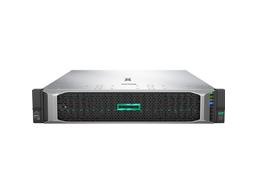HPE ProLiant DL380 G10 2U Rack Server - 1 x Intel Xeon Gold 5115 Deca-core (10 Core) 2.40 GHz - 16 GB Installed DDR4 SDRAM - 12G