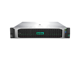 HPE ProLiant DL380 G10 2U Rack Server - 1 x Intel Xeon Gold 6126 Dodeca-core (12 Core) 2.60 GHz - 32 GB Installed DDR4 SDRAM