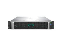 HPE ProLiant DL380 G10 2U Rack Server - 2 x Intel Xeon Gold 6132 Tetradeca-core (14 Core) 2.60 GHz - 64 GB Installed DDR4 SDRAM