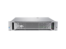 HPE ProLiant DL380 G9 2U Rack Server - 2 x Intel Xeon E5-2660 v4 Tetradeca-core (14 Core) 2 GHz - 64 GB Installed DDR4 SDRAM -