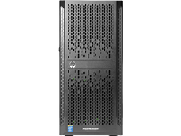 HPE ProLiant ML150 G9 5U Tower Server - 2 x Intel Xeon E5-2620 v4 Octa-core (8 Core) 2.10 GHz - 16 GB Installed DDR4 SDRAM - S