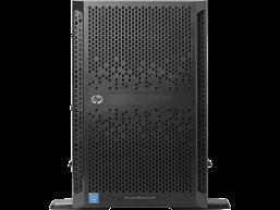 HPE ProLiant ML350 G9 5U Tower Server - 1 x Intel Xeon E5-2620 v4 Octa-core (8 Core) 2.10 GHz - 8 GB Installed DDR4 SDRAM - 12G