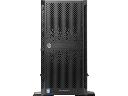 HPE ProLiant ML350 G9 5U Tower Server - 1 x Intel Xeon E5-2640 v4 Deca-core (10 Core) 2.40 GHz - 16 GB Installed DDR4 SDRAM