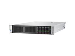HPE ProLiant DL380 G9 2U Rack Server - 1 x Intel Xeon E5-2650 v4 Dodeca-core (12 Core) 2.20 GHz - 32 GB Installed DDR4 SDRAM