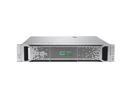 HPE ProLiant DL380 G9 2U Rack Server - 2 x Intel Xeon E5-2690 v4 Tetradeca-core (14 Core) 2.60 GHz - 64 GB Installed DDR4 SD