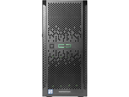 HPE ProLiant ML150 G9 5U Tower Server - 1 x Intel Xeon E5-2620 v4 Octa-core (8 Core) 2.10 GHz - 8 GB Installed DDR4 SDRAM - Se
