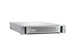 HPE ProLiant DL380 G9 2U Rack Server - 1 x Intel Xeon E5-2640 v4 Deca-core (10 Core) 2.40 GHz - 16 GB Installed DDR4 SDRAM -