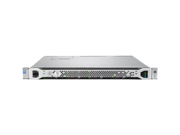 HPE ProLiant DL360 G9 1U Rack Server - 1 x Intel Xeon E5-2620 v4 Octa-core (8 Core) 2.10 GHz - 16 GB Installed DDR4 SDRAM - 12G