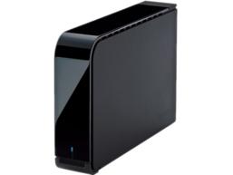 Buffalo DriveStation Axis Velocity 8 TB External Hard Drive - SATA