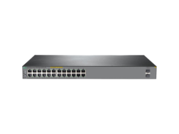 HPE OfficeConnect 1920S 24G 2SFP PoE+ 370W Switch
