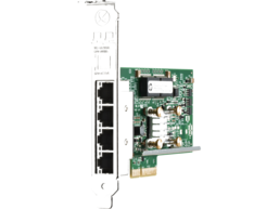 HPE Ethernet 1Gb 4-Port 331T Adapter