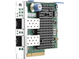 HPE Ethernet 10Gb 2-Port 560FLR-SFP+ Adapter