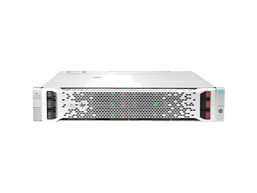HPE D3600 Drive Enclosure Rack-mountable