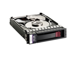 "HPE 300 GB 3.5"" Internal Hard Drive - SAS"