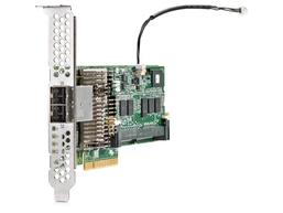 HPE Smart Array P440/4GB FBWC 12Gb 1-port Int SAS Controller