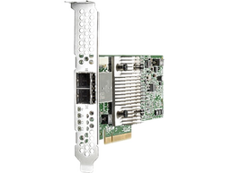 HPE H241 12Gb 2-ports Ext Smart Host Bus Adapter
