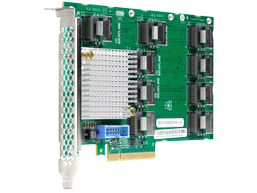 HPE 12Gb SAS Expander Card with Cables for DL380 Gen9