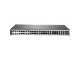 HPE 1820-48G-PPoE+ (370W) Switch