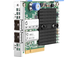 HPE Ethernet 10Gb 2-port 546FLR-SFP+ Adapter