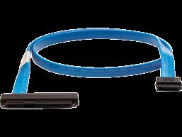 HPE Mini-SAS Data Transfer Cable
